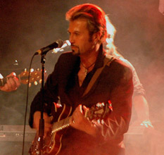 Avis Prestation Sosie Johnny Hallyday