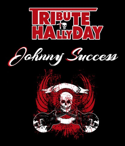 Pack DVD live Johnny Success
